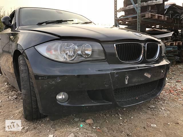 Бампер передний для BMW 1 Series (все) E81, E82, E87, E88 2004-2013- объявление о продаже  в Киеве