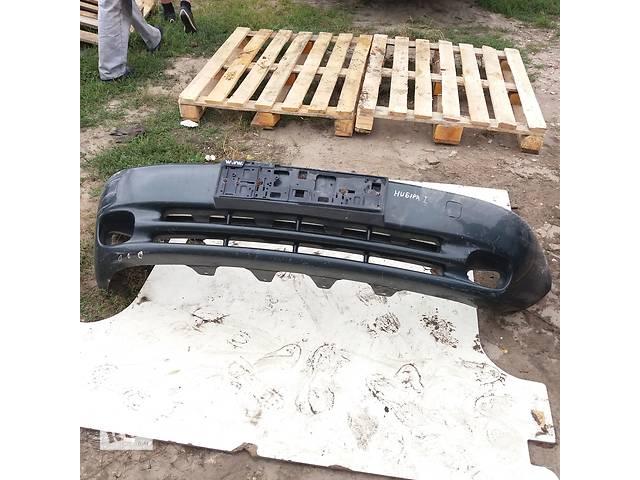 бу Бампер передний для Daewoo Nubira в Ковеле