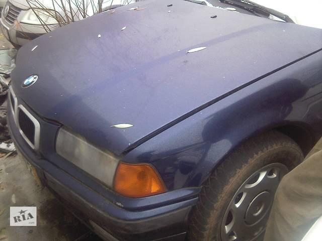 Бампер передний для легкового авто BMW 325- объявление о продаже  в Ужгороде