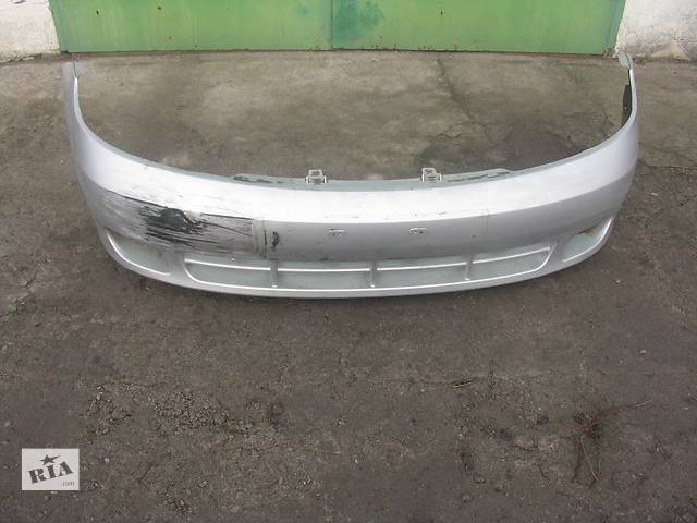 Бампер передний для легкового авто Chevrolet Lacetti Hatchback- объявление о продаже  в Днепре (Днепропетровск)