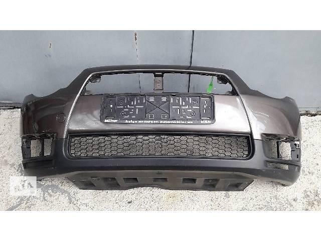 бу Бампер передний для легкового авто Mitsubishi Colt 2010 в Киеве