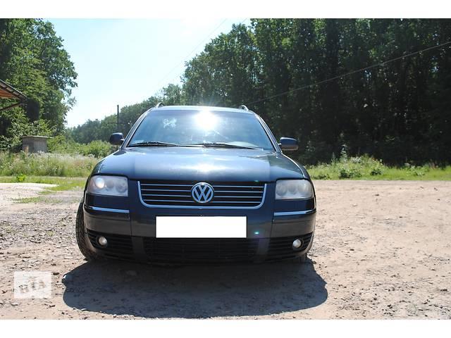 продам Бампер передний для Volkswagen Passat B5 бу в Львове