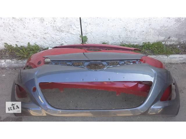 купить бу Бампер передний Hyundai i20 хендай i20 08-14г. 865111J500 в Киеве