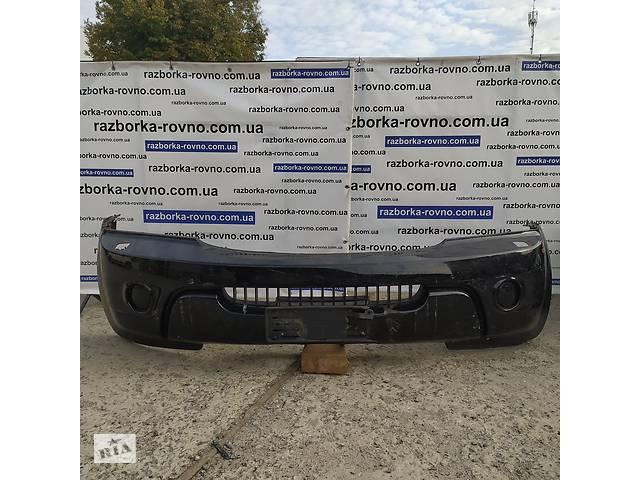 купить бу Бампер передний Kia Sorento 2006-2009г 86521-3E500 в Ровно