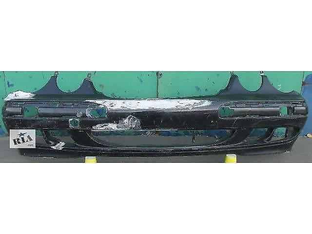 бу Бампер передний и задний  Mercedes 2009-2012 A2108851825 в Киеве