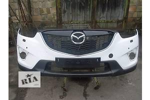 б/у Решётки бампера Mazda CX-5