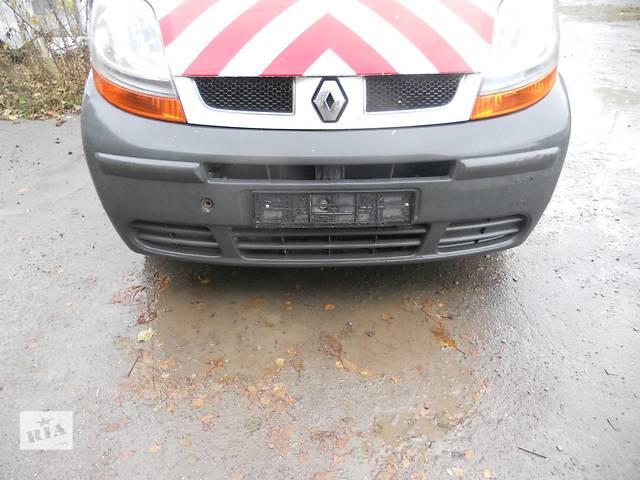 купить бу Бампер передний на Renault Trafic, Opel Vivaro, Nissan Primastar в Ровно