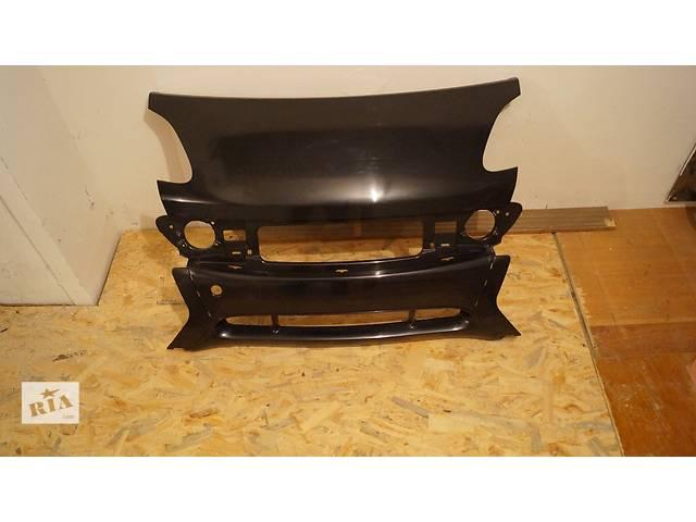 купить бу Бампер передний новый Smart ForTwo 450 98-2002 Q0000911V018CP6A00 в Киеве
