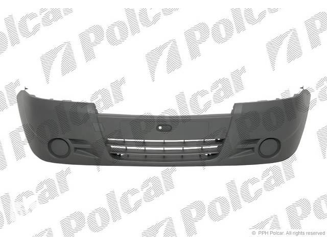купить бу Бампер передний Opel Vivaro (Опель Виваро) 6027074J 2007-2013 в Ковеле