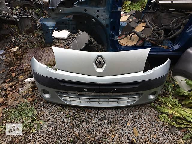 купить бу Бампер передний Renault Kangoo в Ровно
