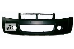 Новые Бамперы передние Suzuki Grand Vitara