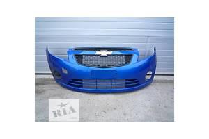 б/у Бамперы передние Chevrolet Spark