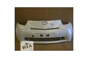 б/у Бамперы передние Toyota IQ