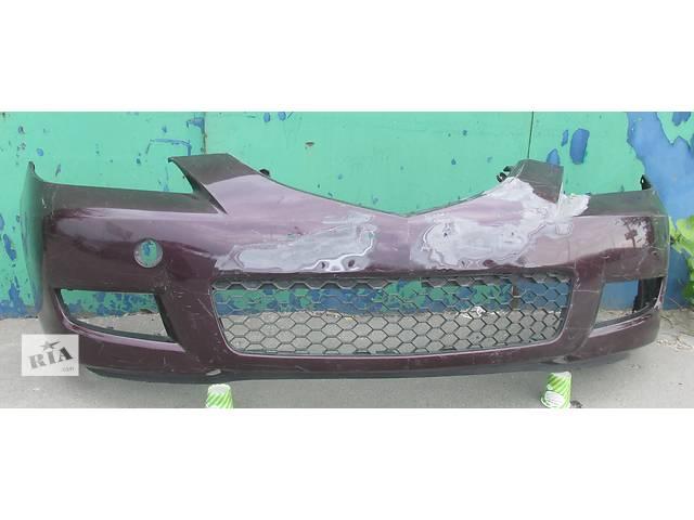 продам Бампер передний и задний Mazda 3 Седан 2006  BR5H 50031 BS4J 50221 бу в Киеве