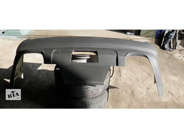 купить бу  Бампер передний, задний для кроссовера BMW X5 в Житомире