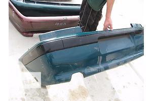 б/у Бамперы задние Peugeot 406
