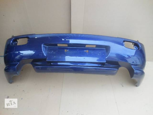 купить бу Бампер задний Hyundai Coupe 02-06 в Днепре (Днепропетровск)