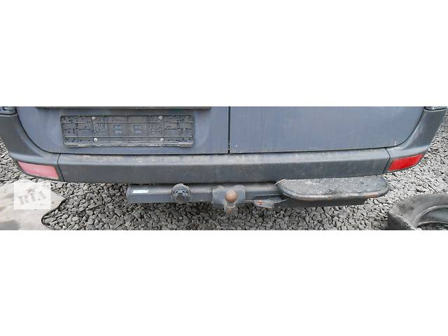 купить бу Бампер задний Mercedes Sprinter 906 315 2006-2012г в Ровно