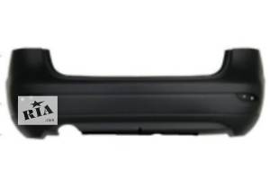 Новые Бамперы задние Suzuki SX4