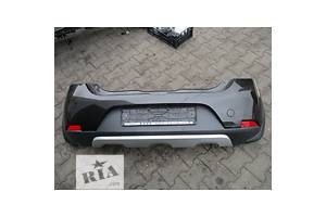 б/в бампери задні Renault Sandero