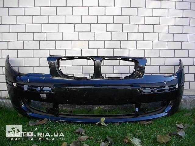 Бампер для BMW 1 Series (все)- объявление о продаже  в Хмельницком