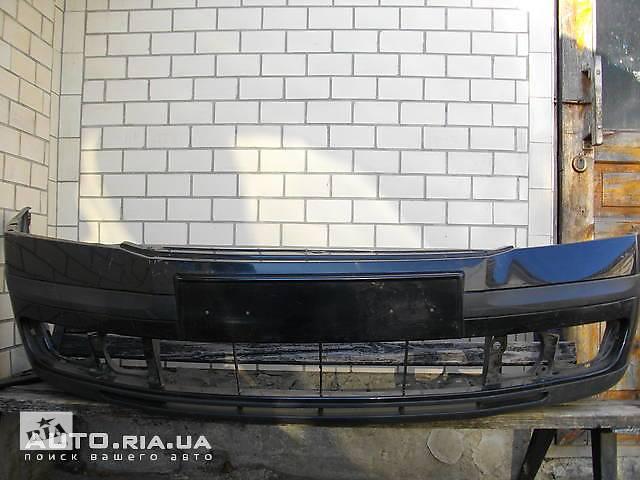 продам Бампер для Skoda Octavia бу в Хмельницком