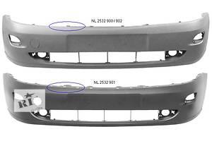 Новые Бамперы передние Ford Focus