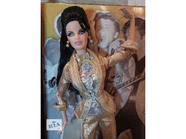 продам Barbie Loves Elvis 2011 бу в Харькове