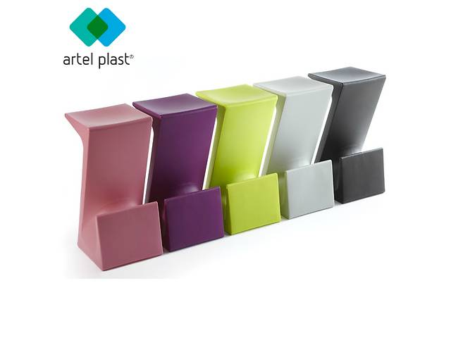 продам барный стул Z из стеклопластика.ARTEL PLAST бу в Киеве