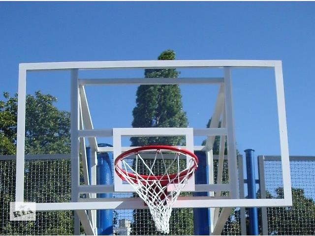 бу Баскетбольный щит в Киеве