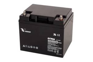 Батарея Vision 12V 45Ah