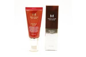 BB-крем Missha M Perfect Cover №27 - Honey Beige, 50 мл