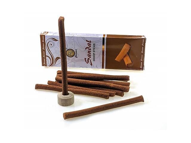 Благовоние Vijayshree Сандал Dhoop Sticks, Аромат для дома- объявление о продаже  в Киеве