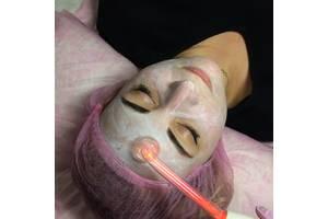 Косметология и чистка лица