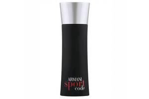 Духи мужские Giorgio Armani Code Sport, 125 ml