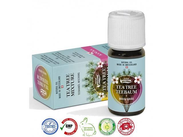 Эфирное масло чайного дерева- объявление о продаже  в Львове