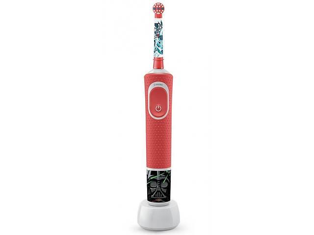 продам Електрична зубна щітка BRAUN Oral-B D100.413.2 K Star Wars бу в Києві