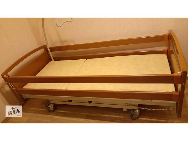 купить бу Функциональная медицинская кровать  в Запорожье