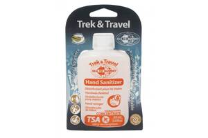 Гель для рук Sea To Summit Trek& amp; Travel Liquid Hand Cleaning Gel 89ml (1033-STS ATTLHS)