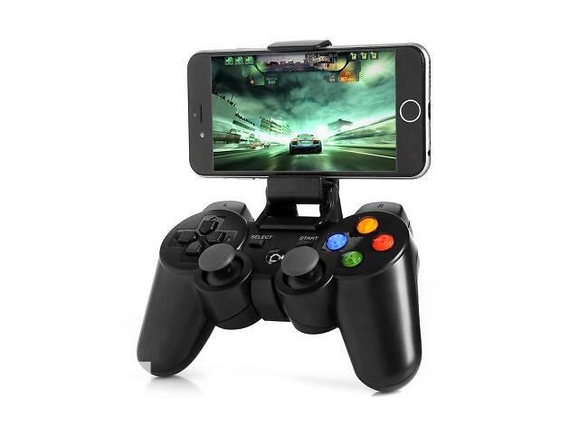 Геймпад беспроводной N1-3017 / Bluetooth Джойстик для ПК / IOS /  Android
