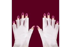 Маска перчатки для рук Supretto увлажняющая (6069)
