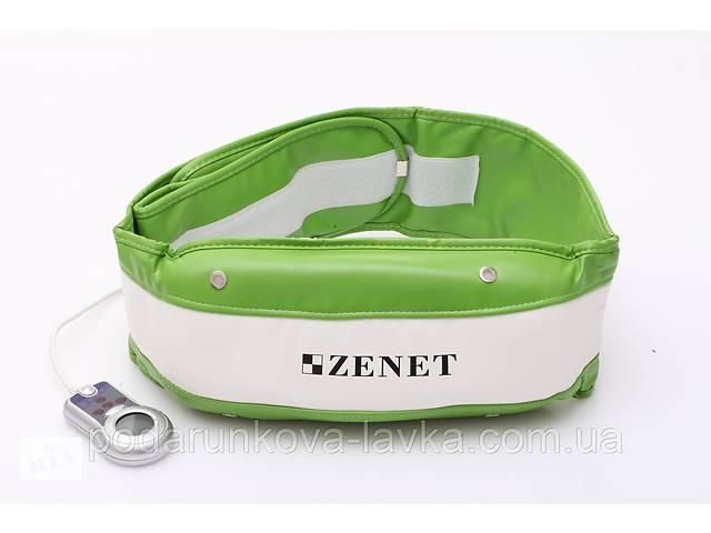 Массажный пояс для похудения Zenet ZET-750- объявление о продаже  в Киеве