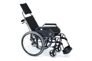 Многофункциональная инвалидная коляска (реклайнер) Breezy R НОВАЯ