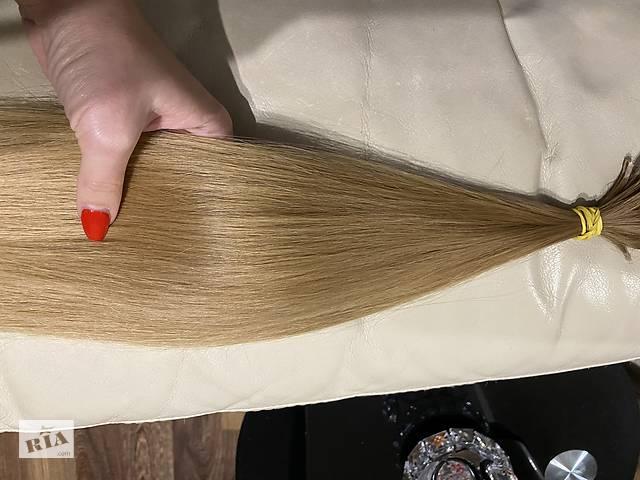 Натуральные волосы для наращивания. Наращивание волос.