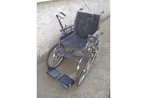 Новый инвалидную коляску