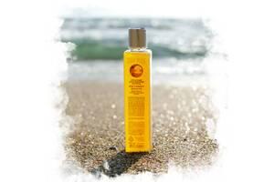 Органічний безсульфатний шампунь для тонкого волосся Сила Роду 330 мл