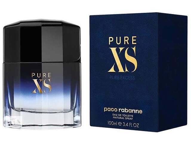Пафюм чоловічий Paco Rabanne Pure XS 100 ml.- объявление о продаже  в Харкові