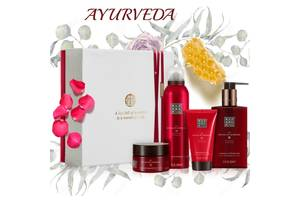Подарунковий набір Rituals of Ayurveda