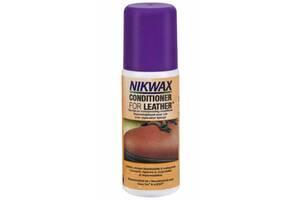 Просочення-концідіонер Nikwax Conditioner For Leather 125 мл (NWCL0125)