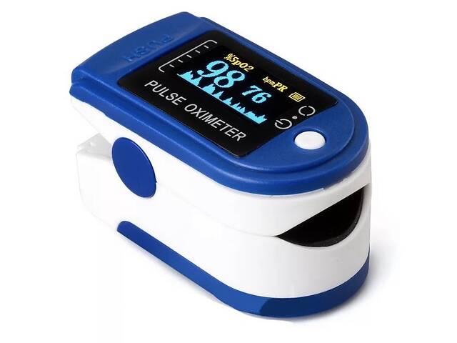 бу Пульсоксиметр медицинский Pulse Oximeter jziki jzk-302 оригинал, пульсометр в Днепре (Днепропетровск)